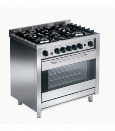 puissance grill four