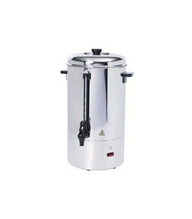 Percolateur inox 6,5l 50 tasses mono